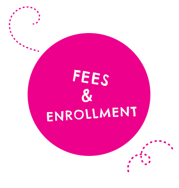 Fees and Enrollment